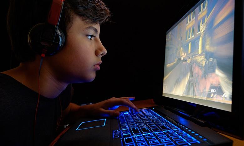 Computerspiele: Wie Kinder zu Risiko-Gamern werden